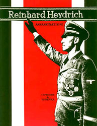 Reinhard Heydrich:  Assassination! (by Ray Cowdery, 1994)  (Operation Anthropoid) - www.ihfhilm.com