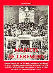 Masters of Ceremony (by Ray & Josephine Cowdery) - www.ihfhilm.com