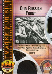 Our Russian Front DVD - www.ihfhilm.com