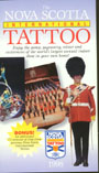 Nova Scotia International Tattoo - 1998 (Military Tattoo) (VHS Tape) - www.ihfhilm.com