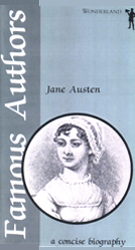 Famous Authors : Jane Austen : A Concise Biography (VHS Tape) - www.ihfhilm.com