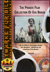 Private Film Of Eva Braun DVD - www.ihfhilm.com