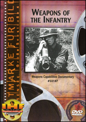 Weapons Of The Infantry DVD - www.ihfhilm.com