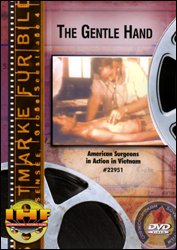 The Gentle Hand DVD - www.ihfhilm.com