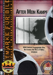 After Mein Kampf DVD - www.ihfhilm.com