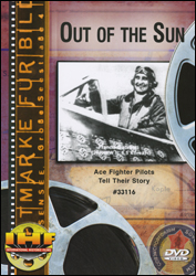 Out Of The Sun (Ace Fighter Pilots) DVD - www.ihfhilm.com