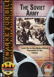 The Soviet Army DVD - www.ihfhilm.com