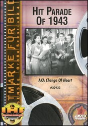 Hit Parade Of 1943 DVD - www.ihfhilm.com