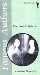 Famous Authors : The Bronte Sisters : A Concise Biography (VHS Tape) - www.ihfhilm.com