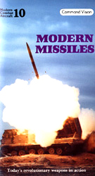 Modern Missiles. Modern Combat Aircraft . (VHS Tape) - www.ihfhilm.com
