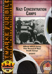 Nazi Concentration Camps DVD - www.ihfhilm.com