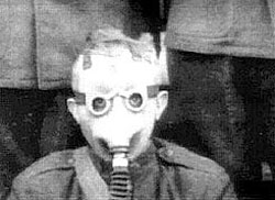 Clouds Of Death (Chemical Warfare) (VHS Tape) - www.ihfhilm.com