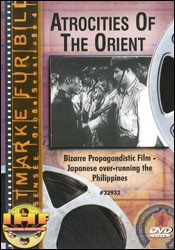 Atrocities Of The Orient DVD - www.ihfhilm.com
