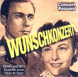Concert Request - Films And Hits From The Years 1940 To 1942 - www.ihfhilm.com