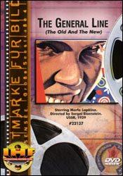 General Line (Aka The Old & The New) DVD - www.ihfhilm.com
