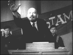 Lenin In October (Mikhail Romm)  DVD - www.ihfhilm.com
