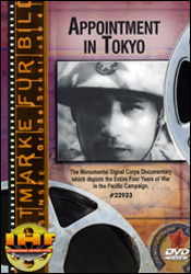 Appointment In Tokyo DVD - www.ihfhilm.com