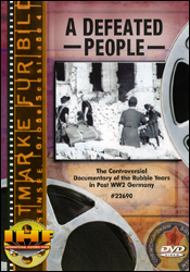 A Defeated People DVD - www.ihfhilm.com