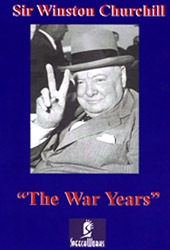 Sir Winston Churchill – The War Years (DVD) - www.ihfhilm.com