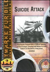 Suicide Attack: The Documentary DVD - www.ihfhilm.com