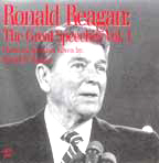 Ronald Reagan Speeches Volume 1 CD - www.ihfhilm.com