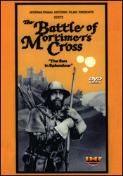 The Battle Of Mortimer's Cross DVD - www.ihfhilm.com