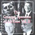 The Greatest Speeches of All-Time Vol. 2 CD - www.ihfhilm.com