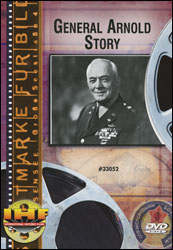 General Arnold Story DVD - www.ihfhilm.com