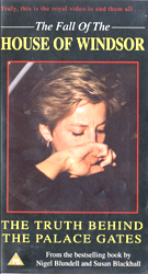 The Fall Of The House Of Windsor : The Truth Behind The Palace Gates (VHS Tape) - www.ihfhilm.com