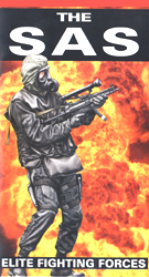 The SAS : Elite Fighting Forces (VHS Tape) - www.ihfhilm.com