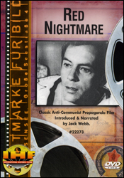 Red Nightmare (Cold War/Communism) DVD - www.ihfhilm.com