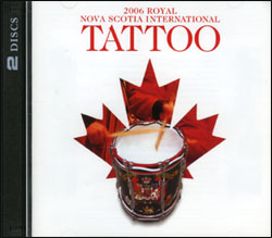 Nova Scotia Tattoo 2006 CD - www.ihfhilm.com