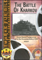 Battle Of Kharkov DVD (May, 1942) - www.ihfhilm.com