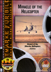 Miracle Of The Helicopter DVD - www.ihfhilm.com
