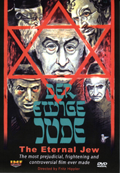 The Eternal Jew  (Der Ewige Jude)  DVD - www.ihfhilm.com