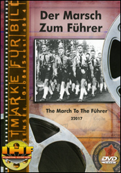 Der Marsch Zum Führer (The March To The Führer) (Germany, 1940)  DVD - www.ihfhilm.com