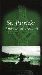 St. Patrick: Apostle of Ireland  (VHS Tape) - www.ihfhilm.com