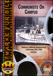Communists On Campus DVD - www.ihfhilm.com