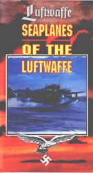 Seaplanes Of The Luftwaffe (VHS Tape) - www.ihfhilm.com