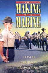 The Making Of A Marine DVD - www.ihfhilm.com
