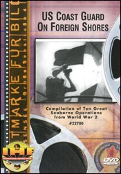 US Coast Guard on Foreign Shores DVD - www.ihfhilm.com