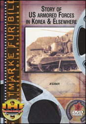Story Of US Armored Forces in Korea & Europe DVD - www.ihfhilm.com