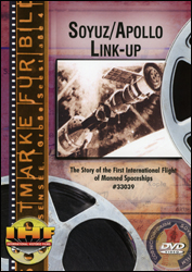 Soyuz/Apollo Link-Up DVD - www.ihfhilm.com