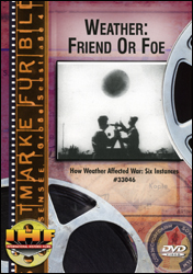 Weather: Friend Or Foe DVD - www.ihfhilm.com