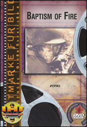 Baptism Of Fire DVD - www.ihfhilm.com