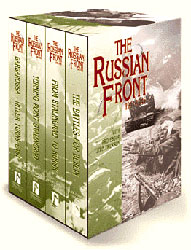 The Russian Front, 1941-1945 (VHS Tape) - www.ihfhilm.com