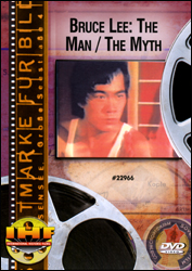 Bruce Lee: The Man/The Myth DVD - www.ihfhilm.com