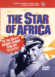 The Star Of Africa (Der Stern Von Afrika) DVD - www.ihfhilm.com