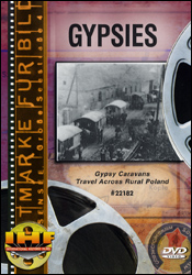 Gypsies DVD - www.ihfhilm.com