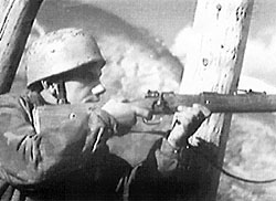 Through Enemy Eyes Volume 13<BR> (Two Disk DVD Set)<BR>March 29, 1944 - - Aug 10, 1944 - www.ihfhilm.com